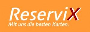 Discover verkauft Tickets von Reservix